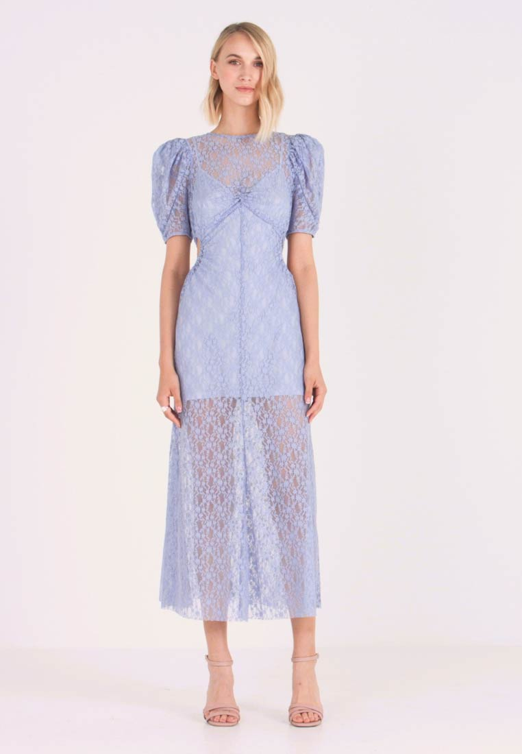 Alice McCall - ON - Robe de cocktail - periwinkle - 1