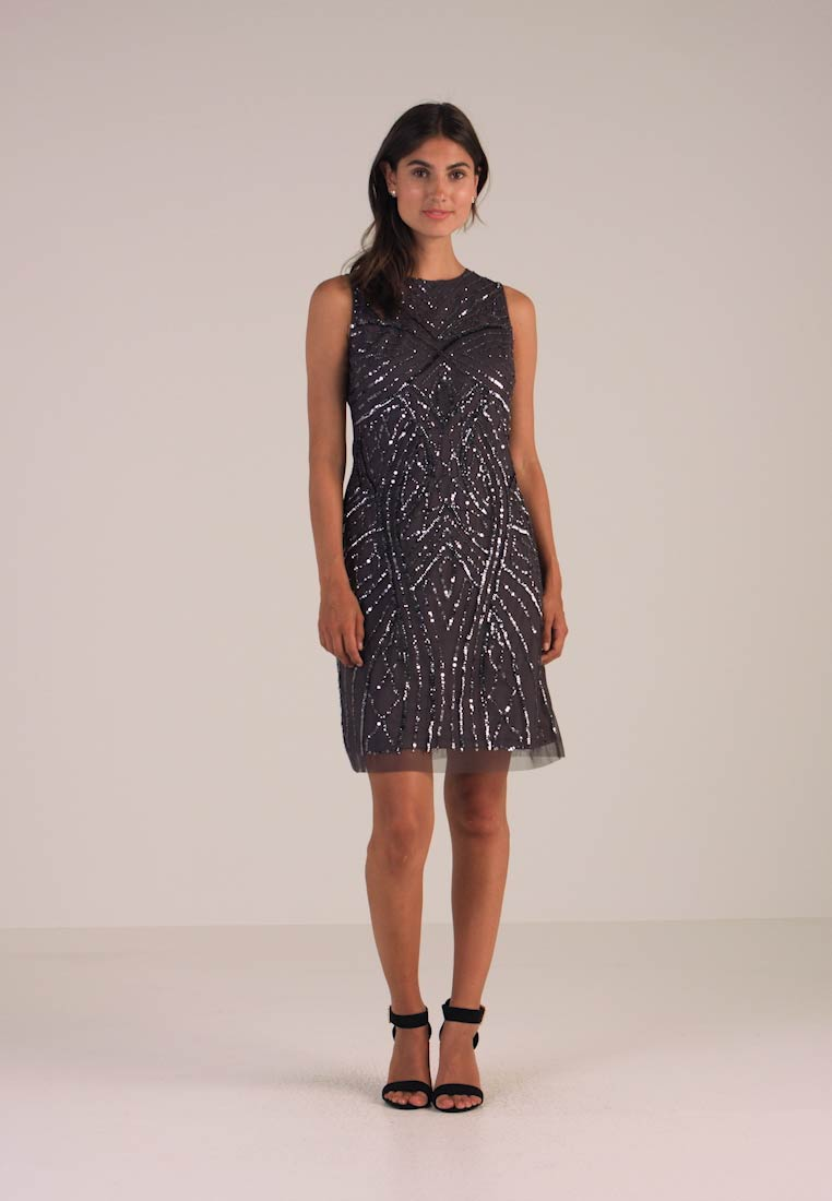 Anna Field - Cocktail dress / Party dress - gunmetal - 1