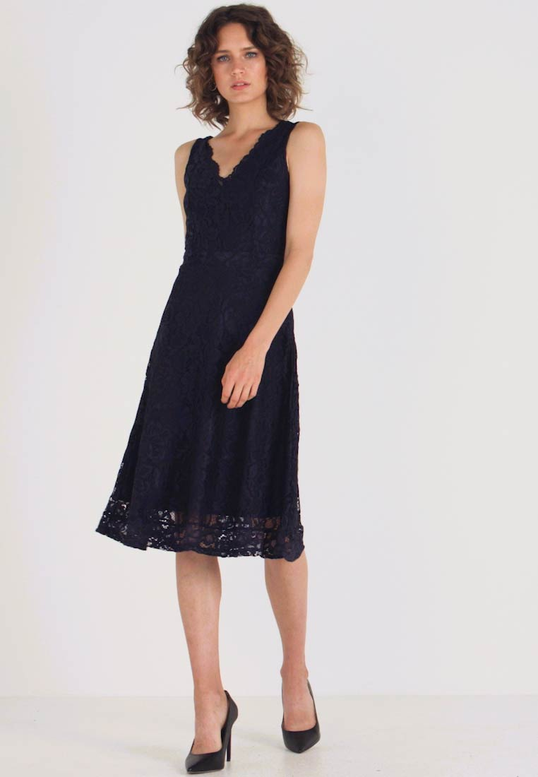 Anna Field - Cocktail dress / Party dress - maritime blue - 1