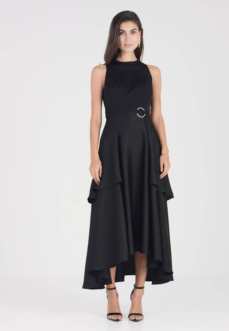 Coast - WALKER DRESS - Occasion wear - black - 1