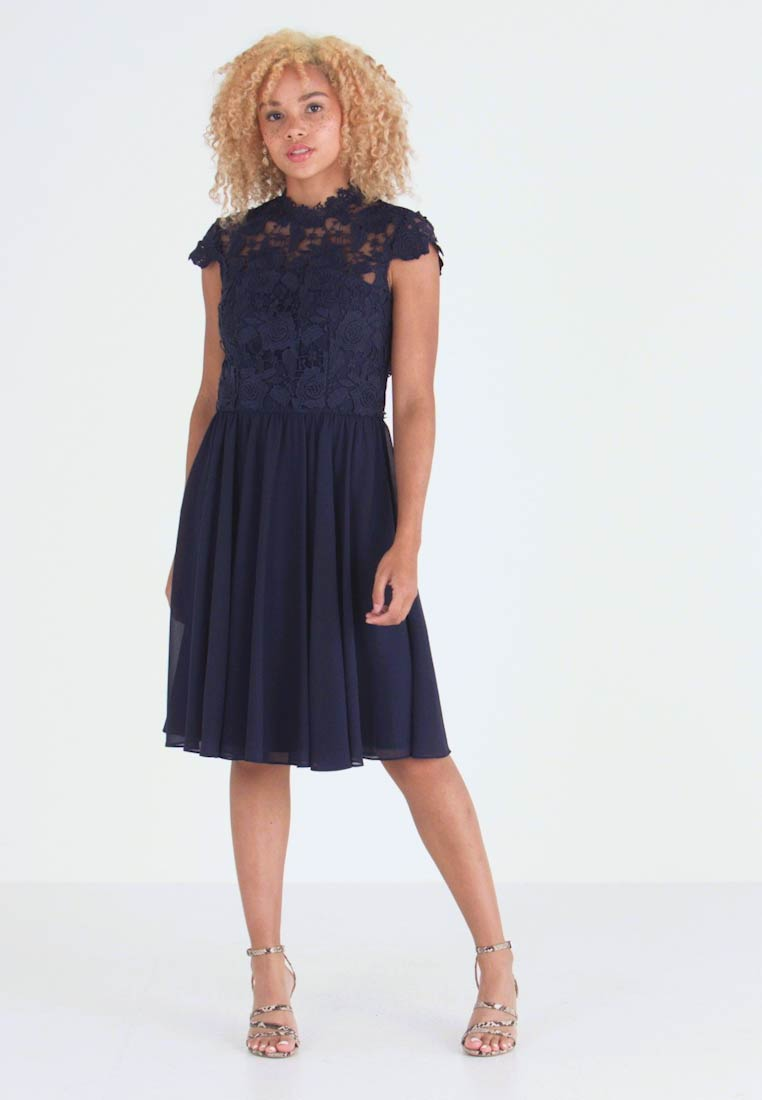 ailish - cocktailkleid/festliches kleid - navy