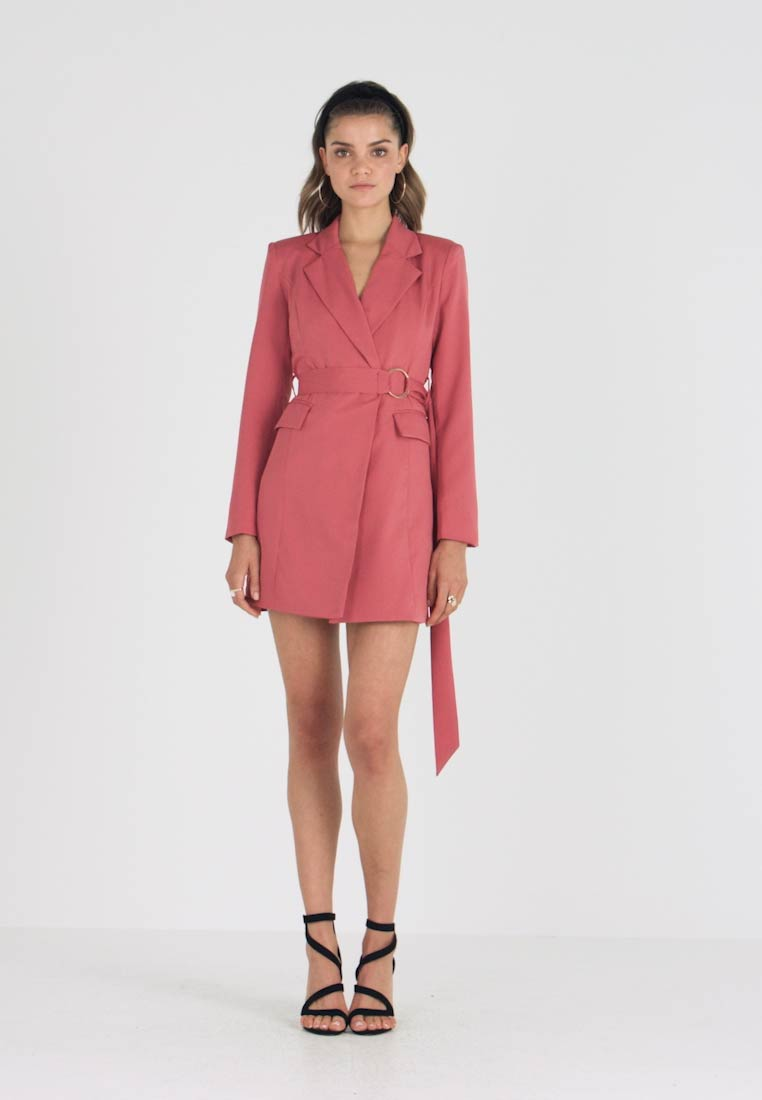 Club L London - Robe d'été - dusky pink - 1