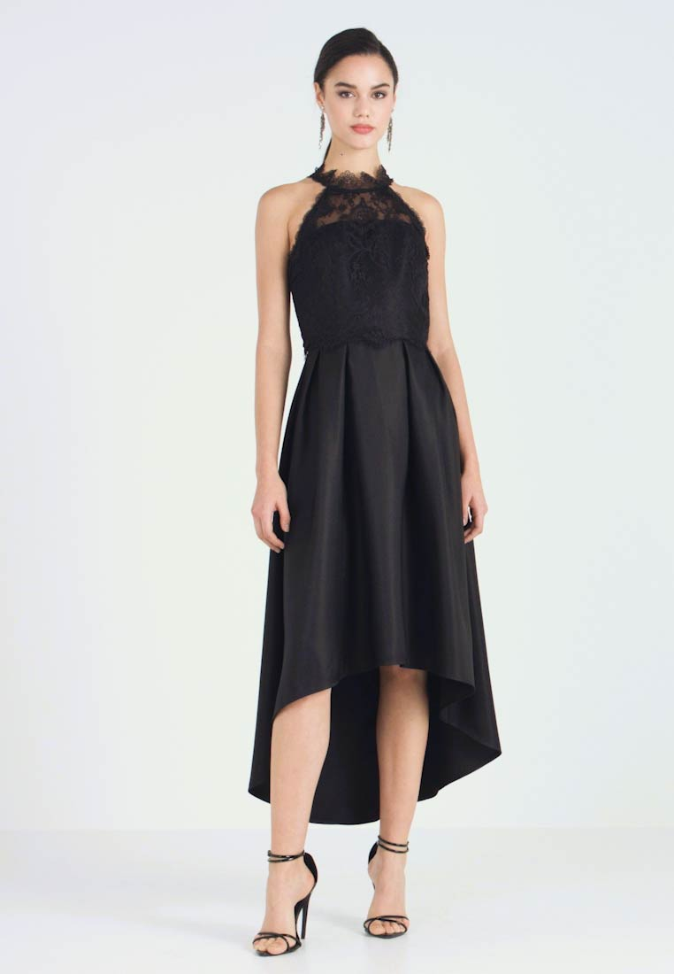 Chi Chi London - GARCIA DRESS - Suknia balowa - black - 1