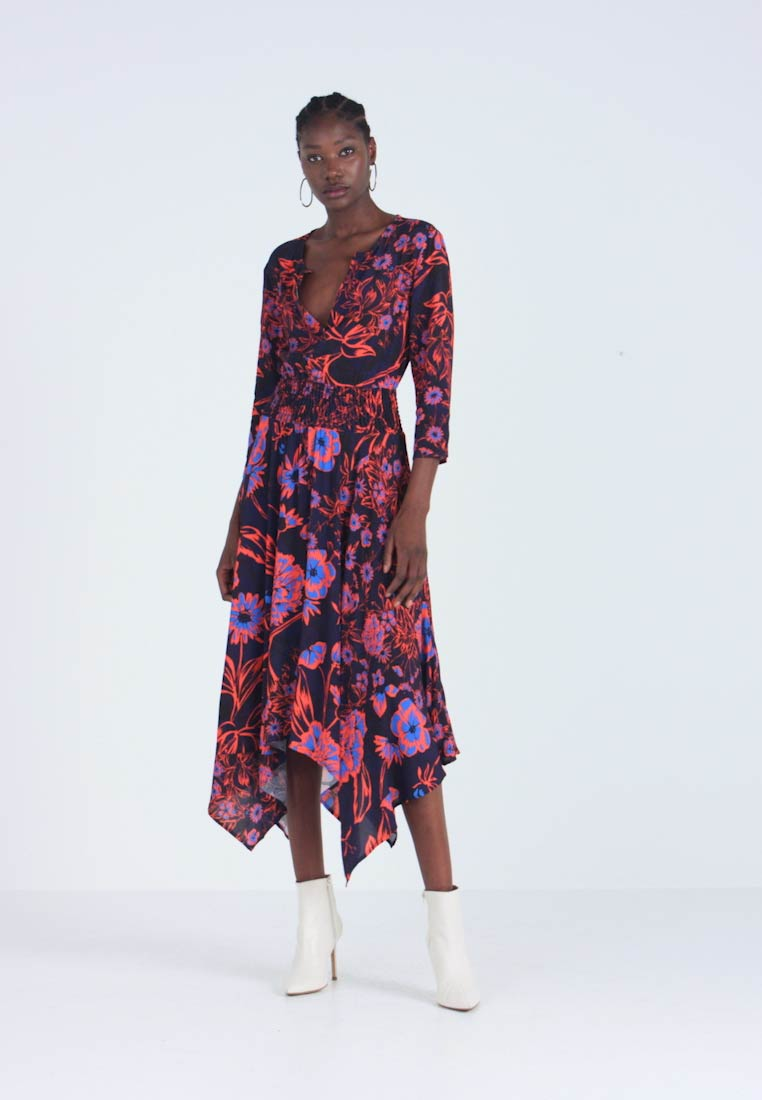 Desigual - Day dress - multi-coloured - 1