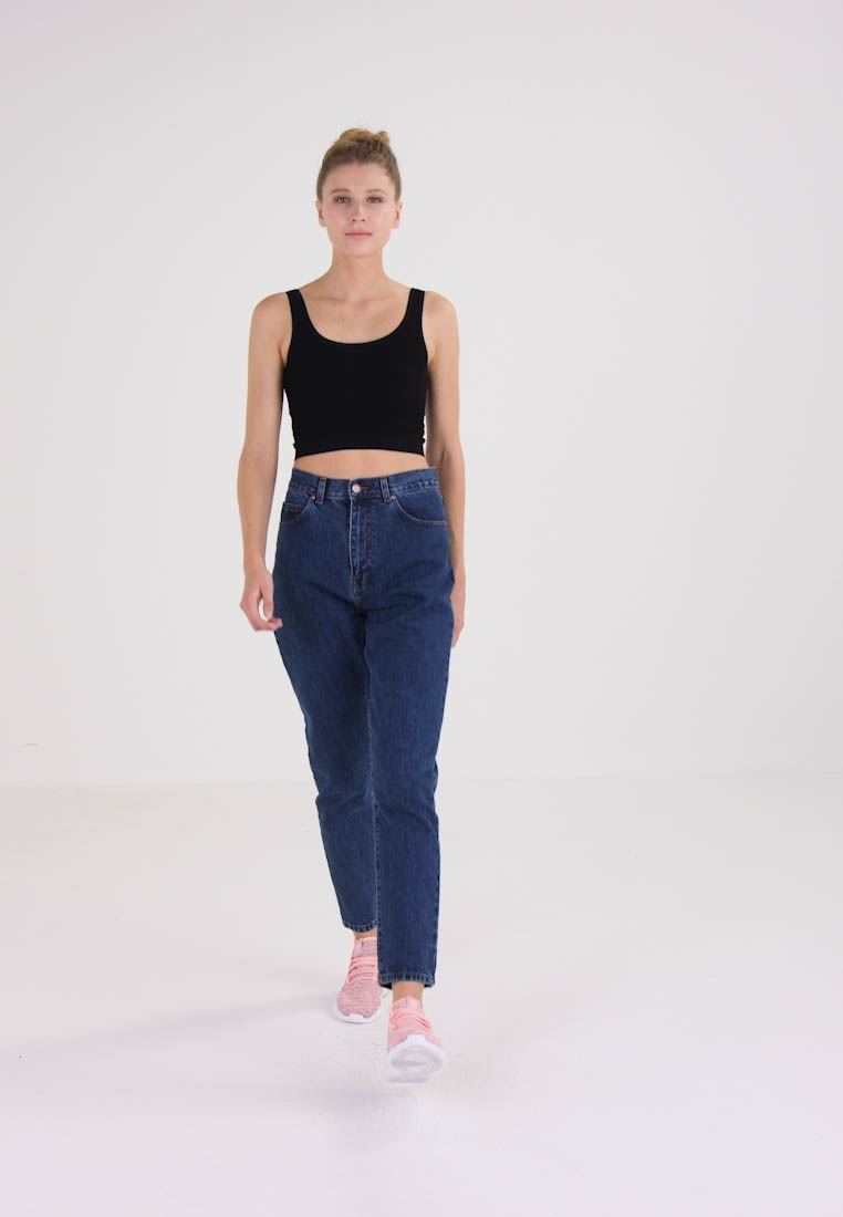 Dr.Denim - NORA - Relaxed fit jeans - mid retro - 1