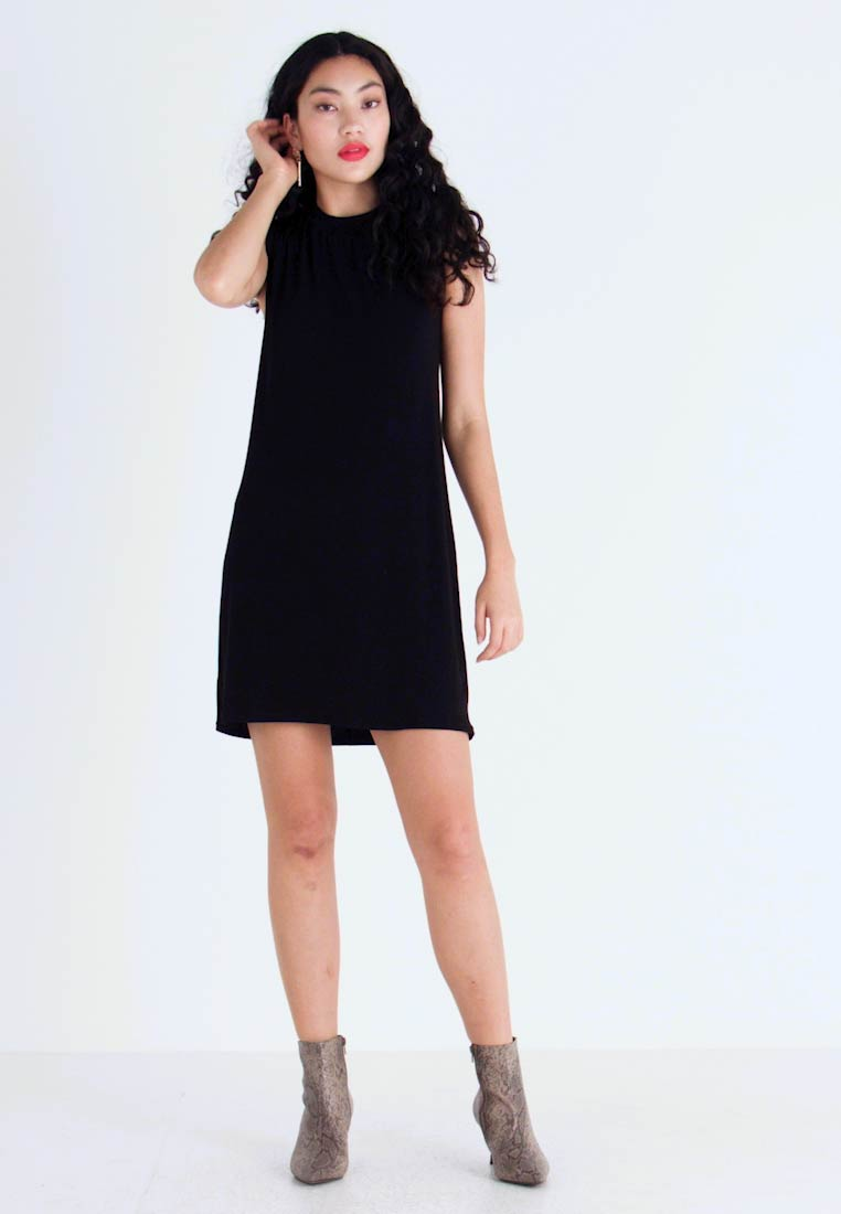 Even&Odd Tall - Jerseyjurk - jet black - 1