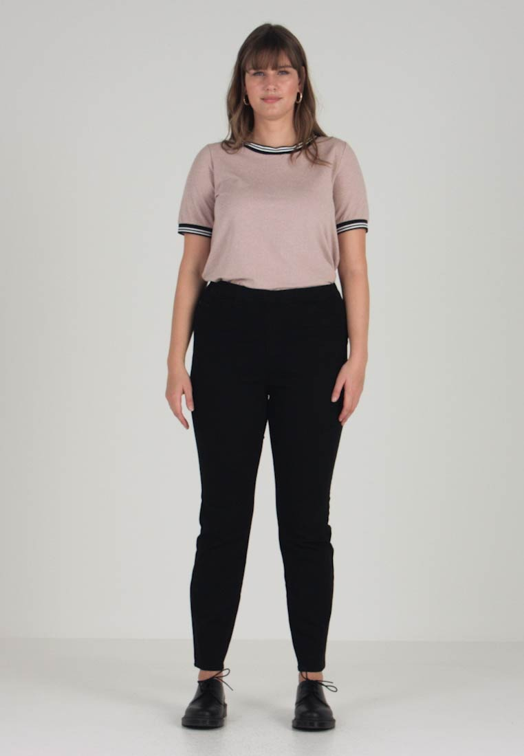 Evans - Jeggings - black - 1