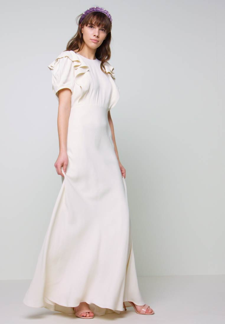 Ghost - DELPHINE DRESS BRIDAL - Occasion wear - ivory - 1