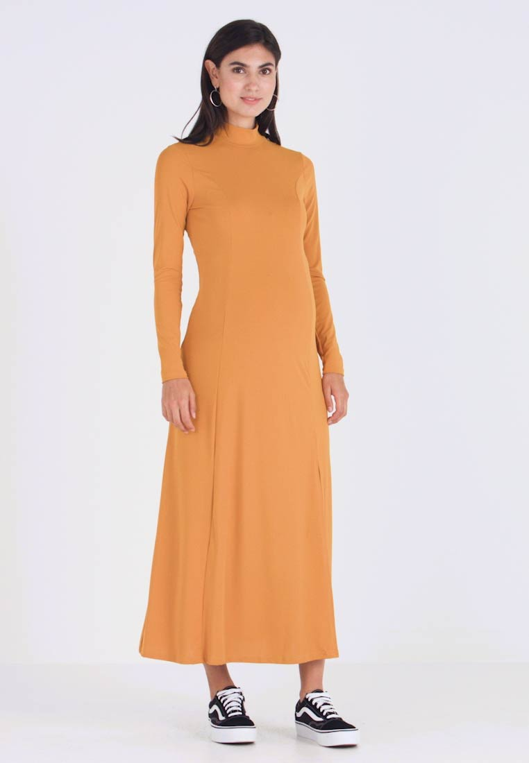 Glamorous Bloom - DRESS - Maxi šaty - mustard - 1