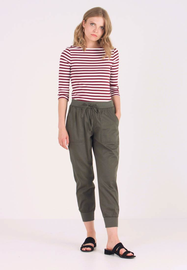 GAP - UTILITY - Joggebukse - baby tweed - 1