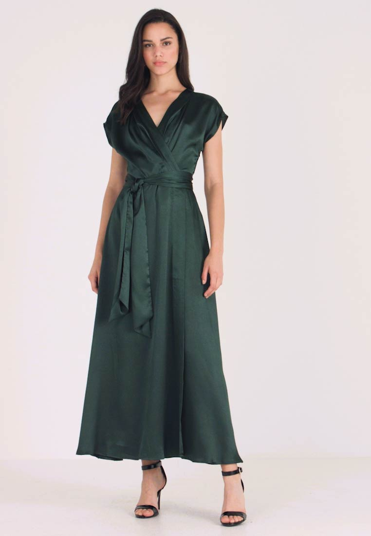 Love Copenhagen - LORALC DRESS - Iltapuku - sea green - 1