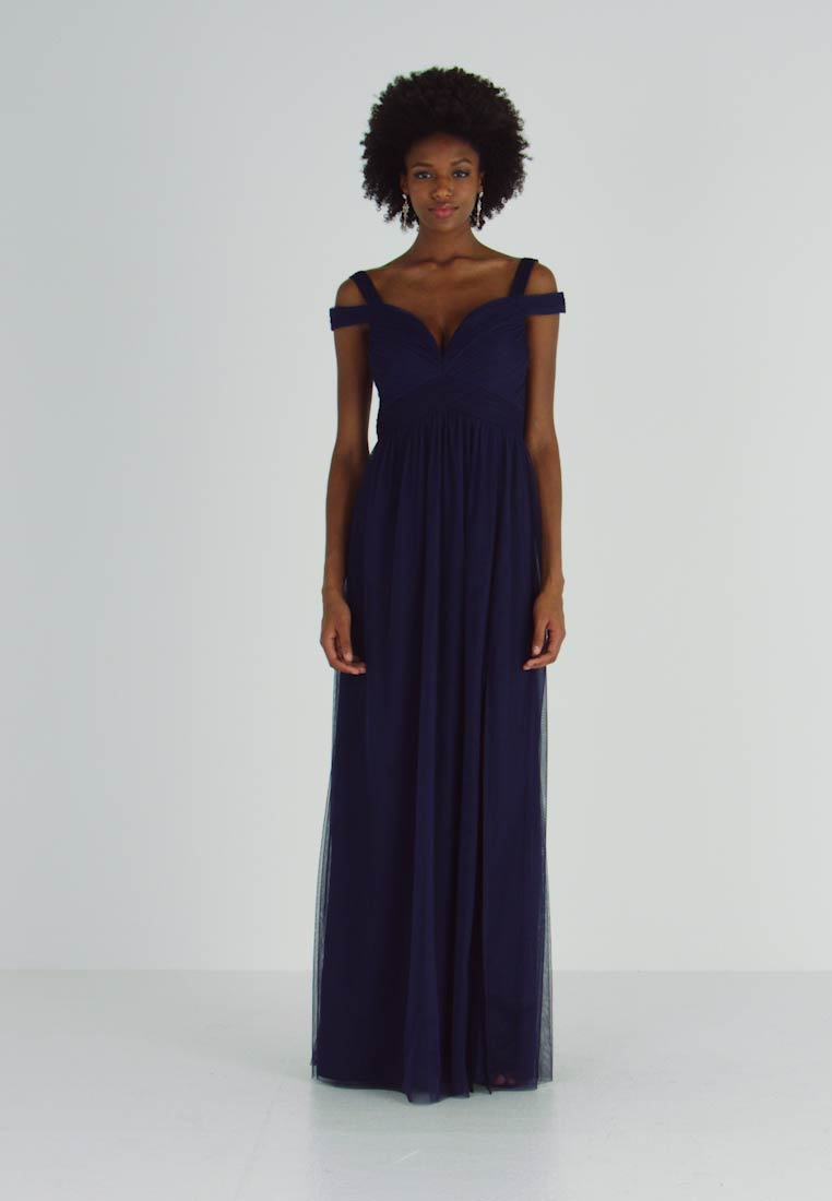 Little Mistress Tall - Vestido de fiesta - dark blue - 1