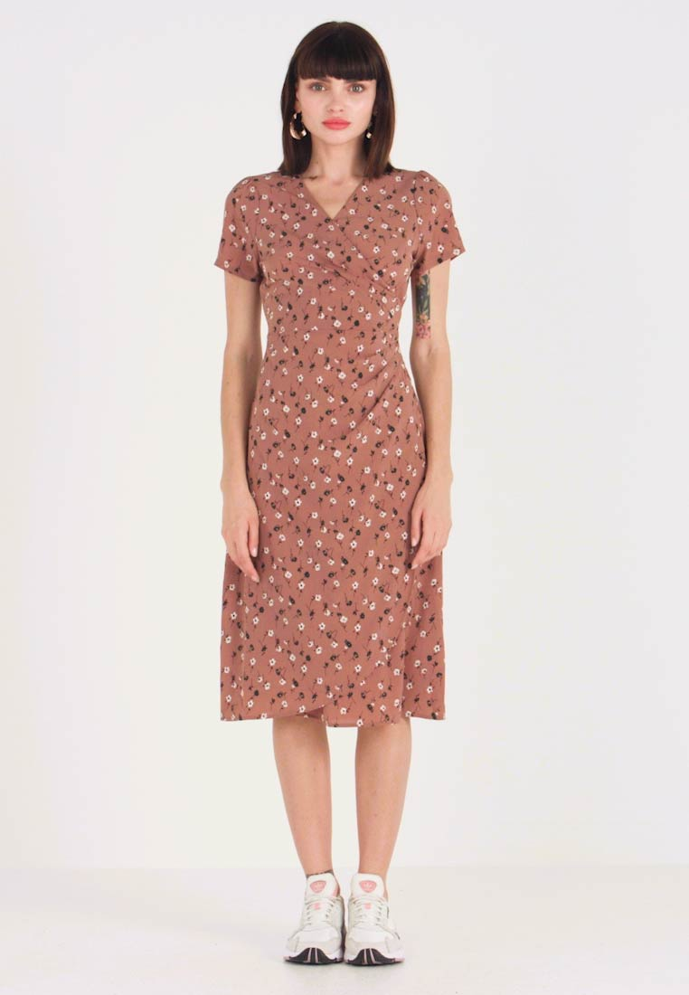 Louche - ERINE ANEMONE - Day dress - pink - 1