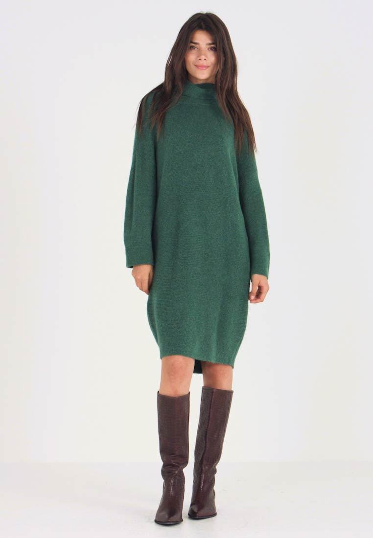Louche - JUANA - Jumper dress - green - 1