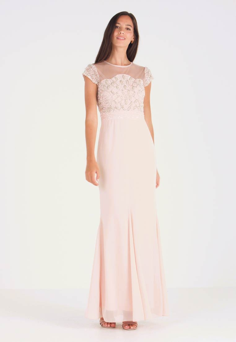 Lace & Beads - MIRELLE MAXI - Occasion wear - bludh - 1