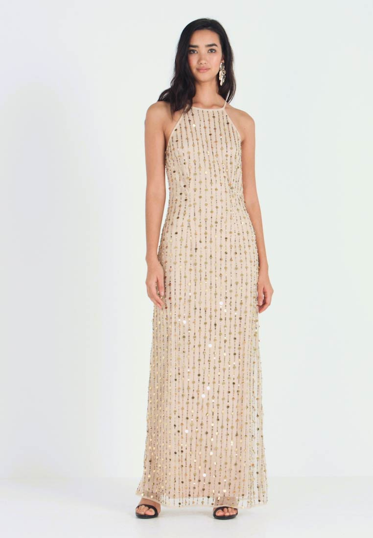 Lace & Beads - RAE - Occasion wear - cream - 1