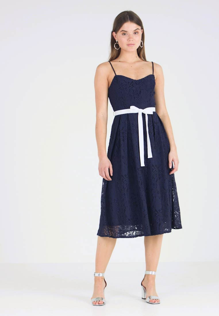mint&berry - Cocktail dress / Party dress - maritime blue - 1
