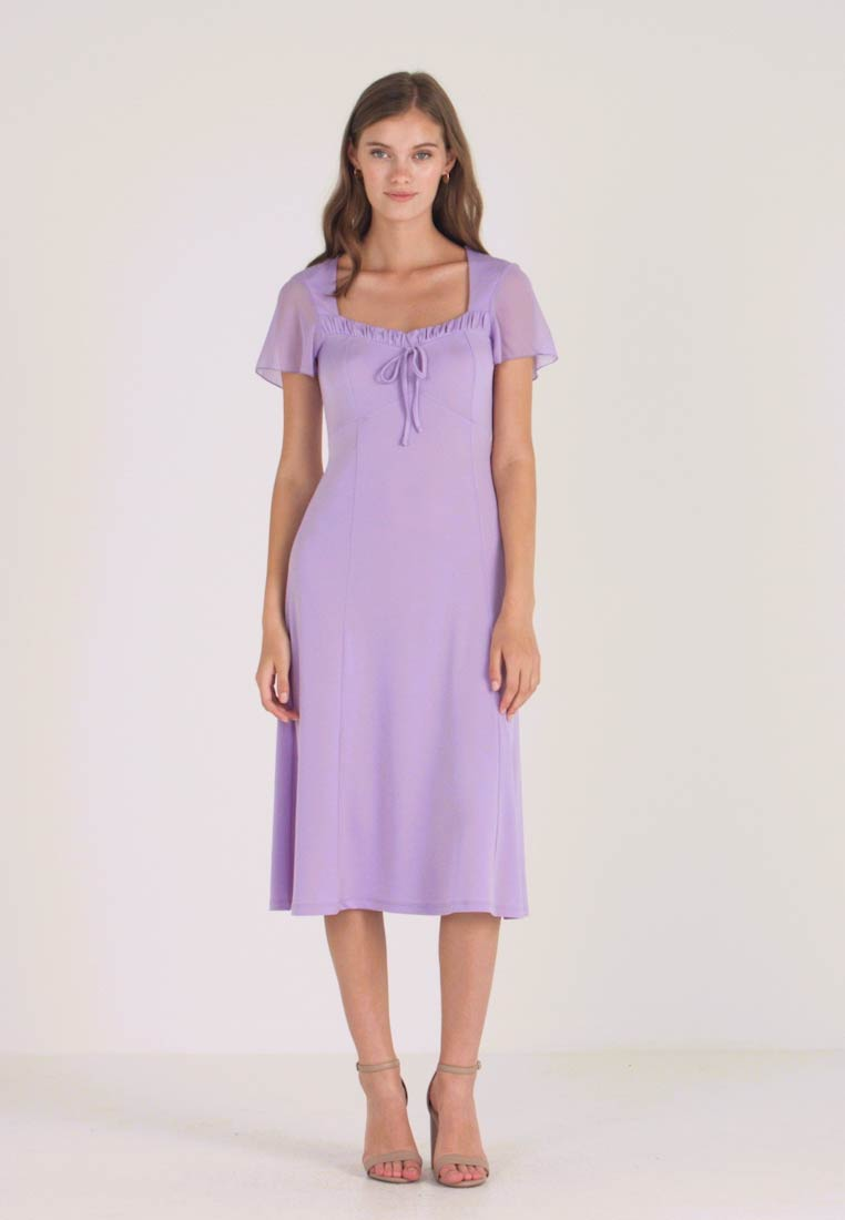 mint&berry - Jersey dress - lavendula - 1