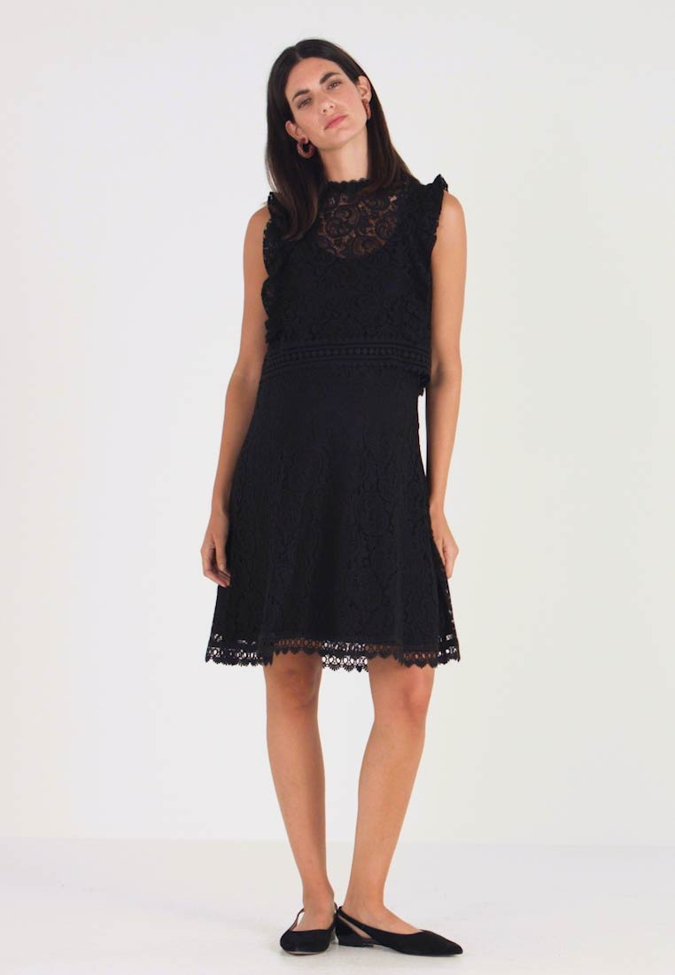 ohma! - NURSING DRESS - Robe de soirée - black - 1
