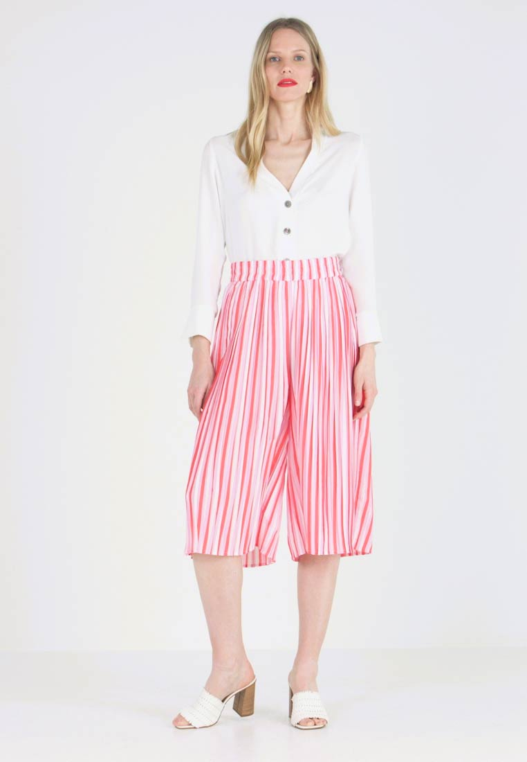 PEP - Trousers - pink - 1