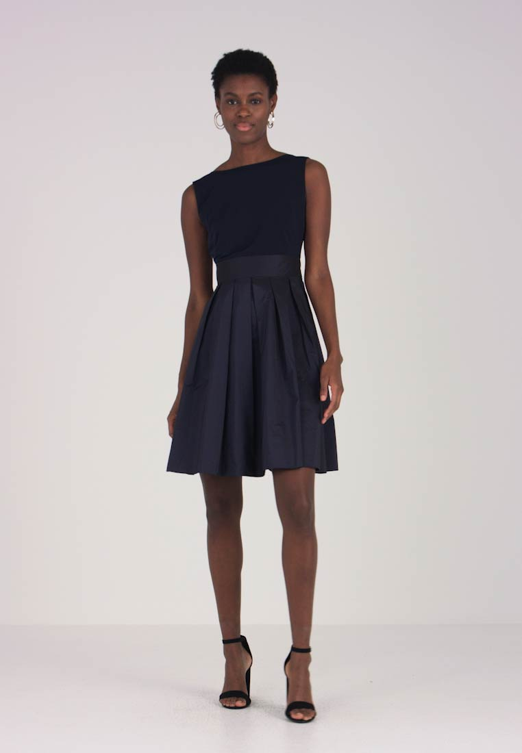 Swing - Cocktail dress / Party dress - marine - 1