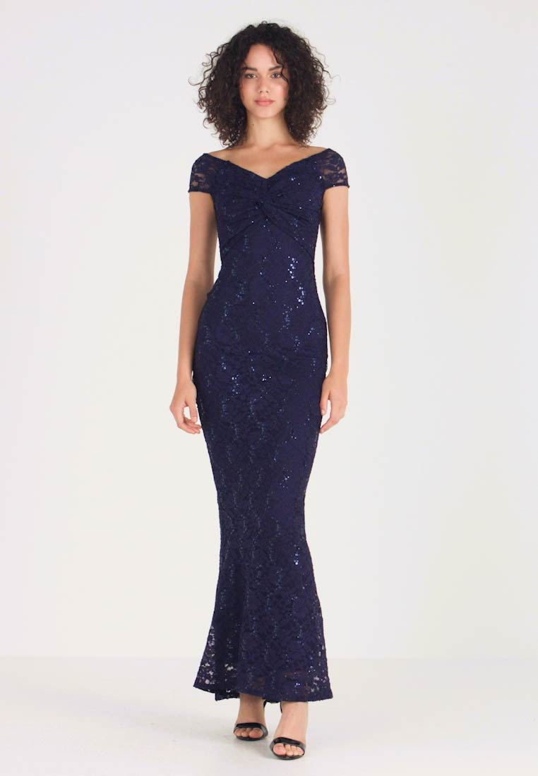 Sista Glam - MARINY - Occasion wear - navy - 1