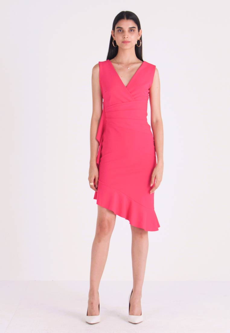 Sista Glam - TIMARA - Cocktail dress / Party dress - pink - 1