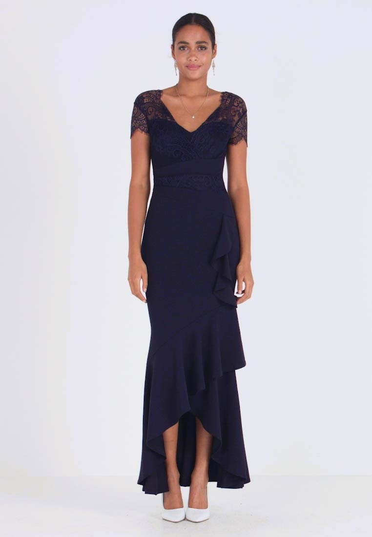 Sista Glam - AMIANNE - Occasion wear - navy - 1