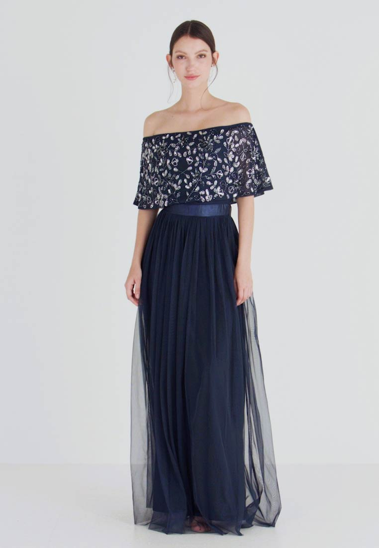 Sista Glam - IRIANA - Occasion wear - navy - 1