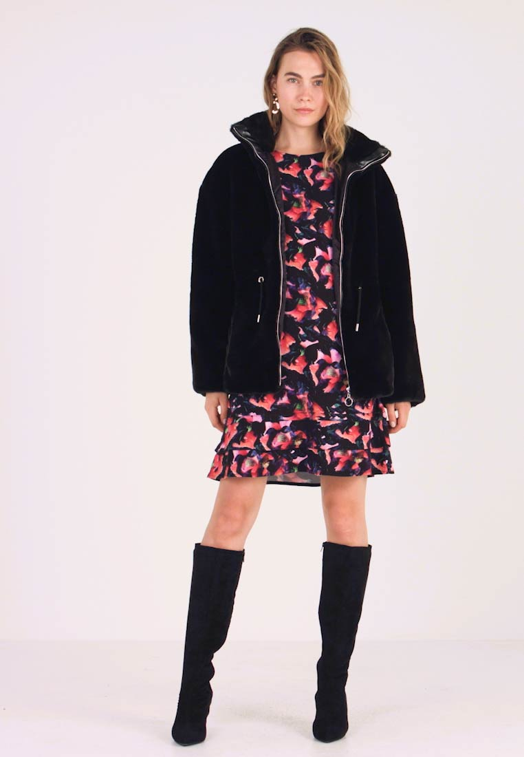 Soyaconcept - AUGUSTA - Giacca invernale - black - 1