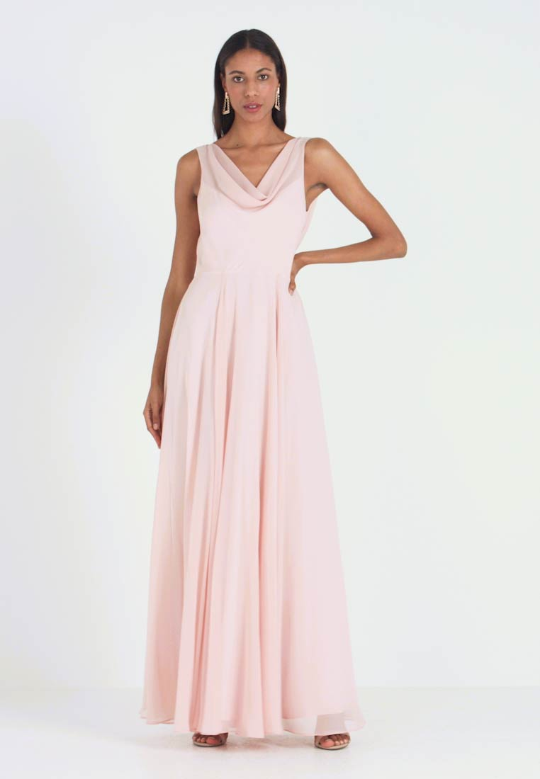 TH&TH - ATHENA - Occasion wear - blush - 1