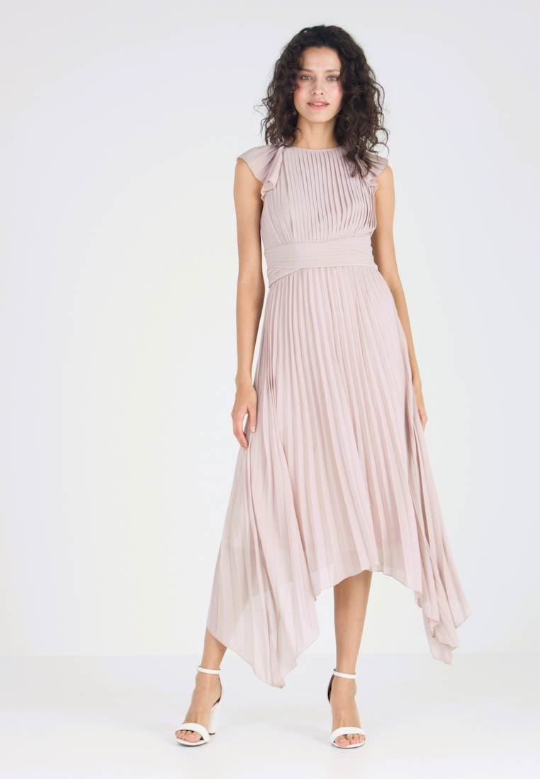 TFNC - MORELY HI LO - Occasion wear - whisper pink - 1