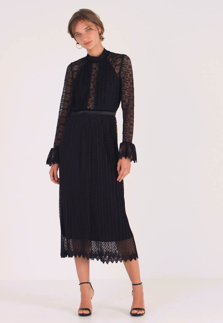 TFNC - NOLITA DRESS - Sukienka koktajlowa - black - 1