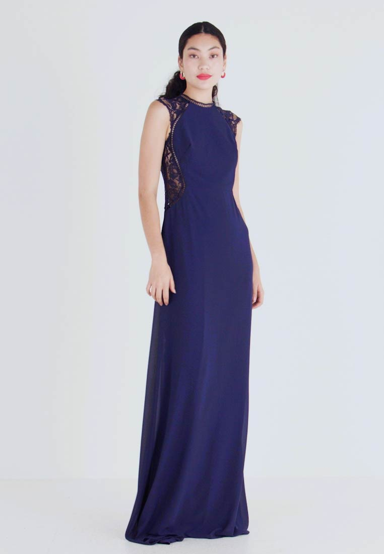 TFNC Tall - ANEKA MAXI - Occasion wear - navy - 1