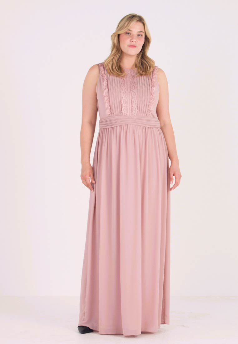 TFNC Curve - NEICY MAXI - Occasion wear - pale mauve - 1