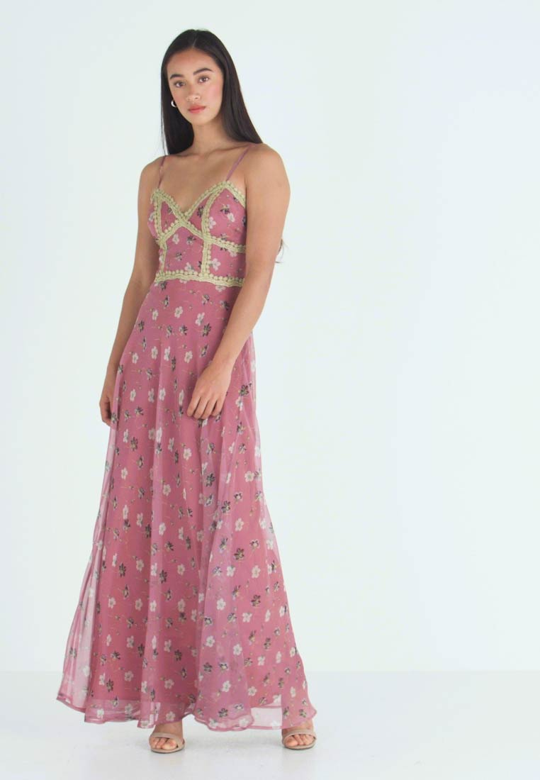 U Collection by Forever Unique - Vestido de fiesta - pink - 1