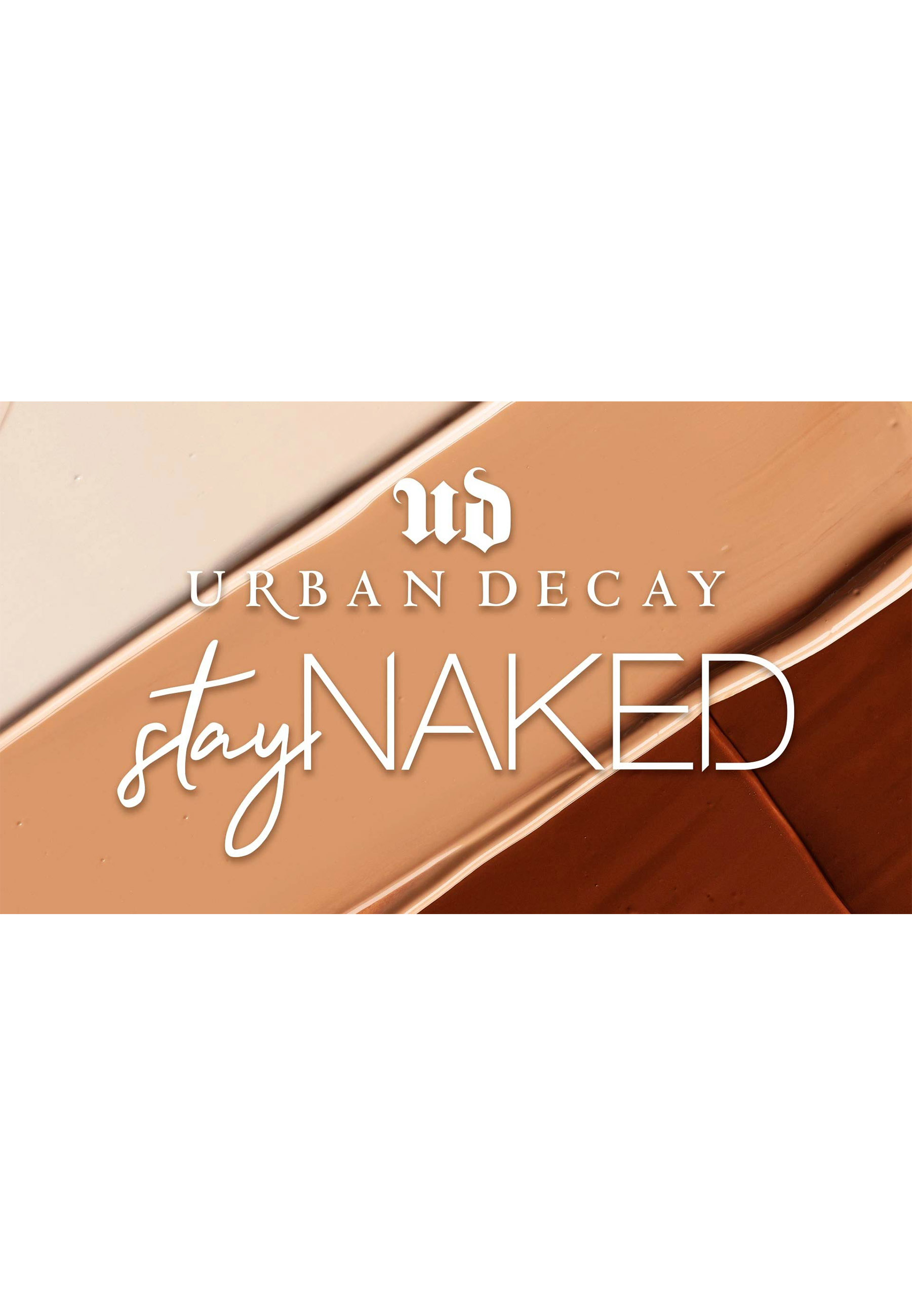 Urban Decay - STAY NAKED CONCEALER - Concealer - 40nn - 1