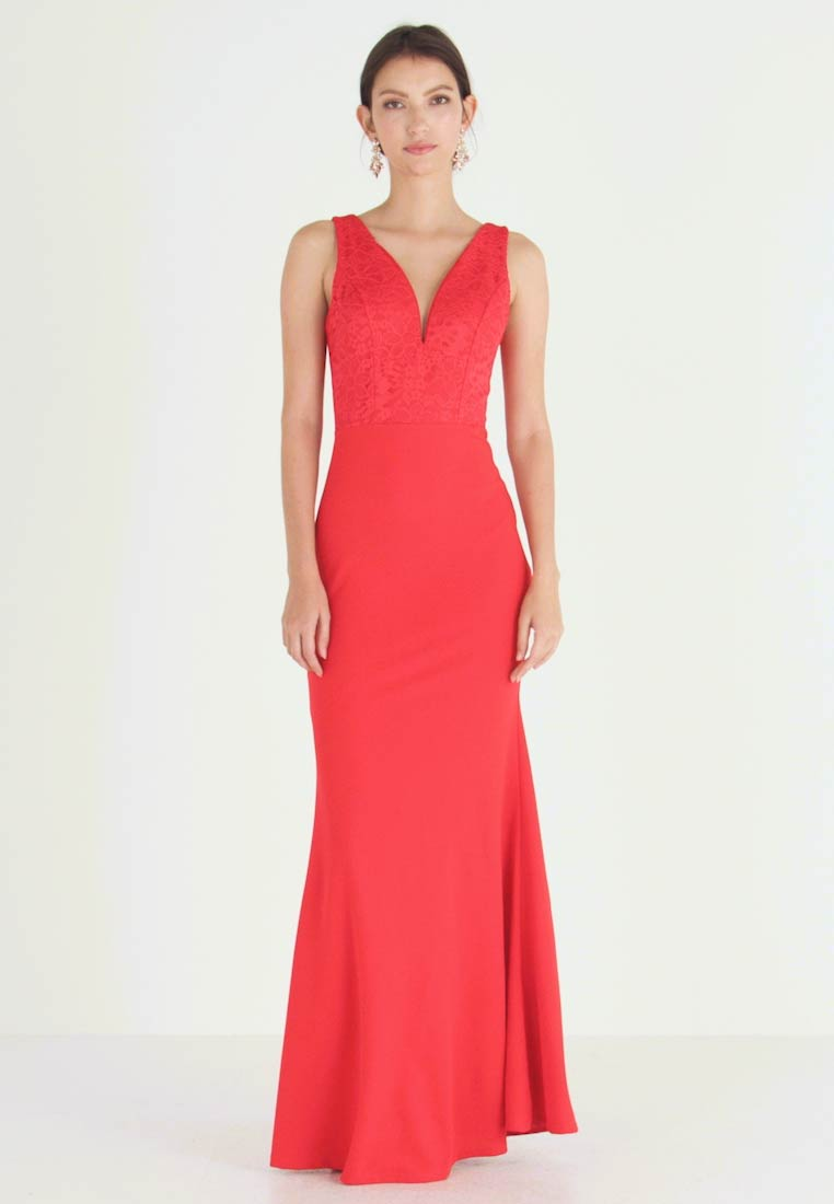 WAL G. - Robe de cocktail - red - 1