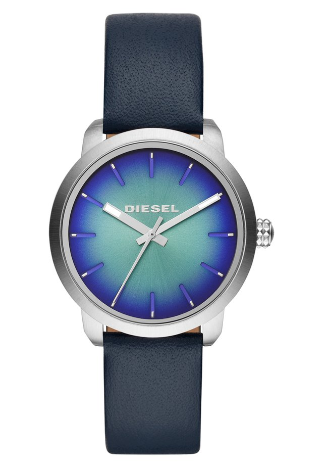 FLARE DEGRADE - Uhr - blue