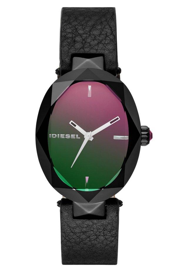 JULEZ - Horloge - schwarz
