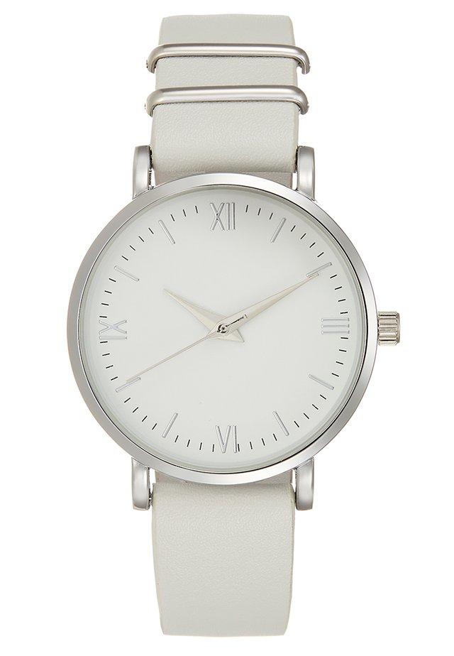 Reloj - light grey