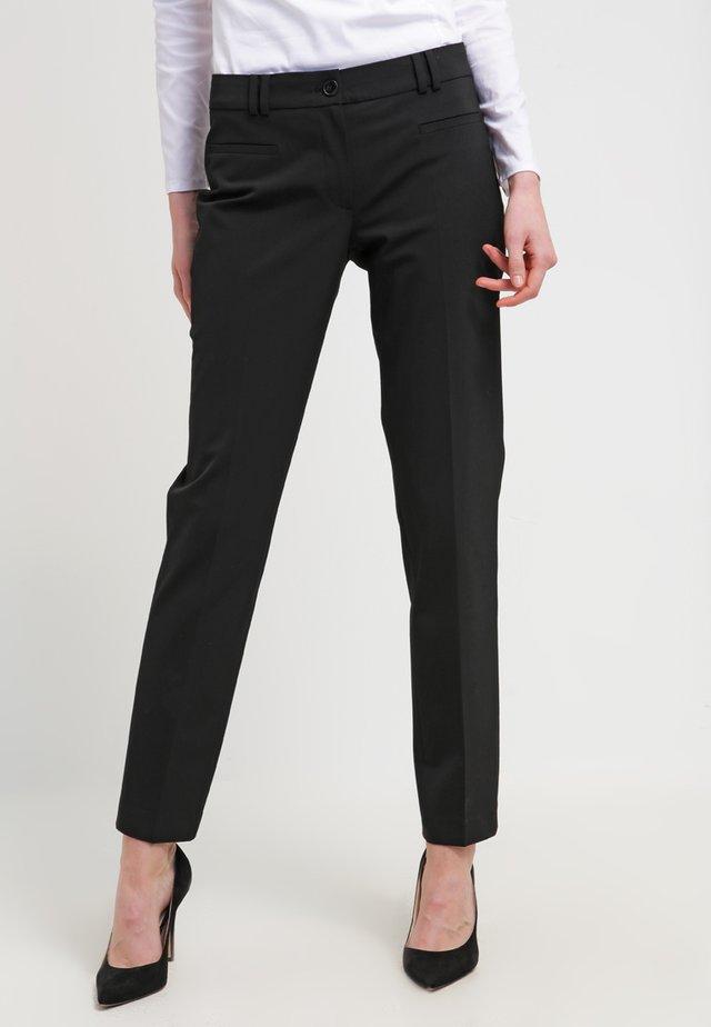 HEDY - Pantalon classique - black