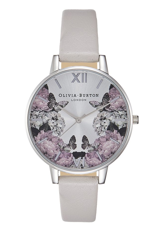 SIGNATURE FLORALS - Uhr - rose