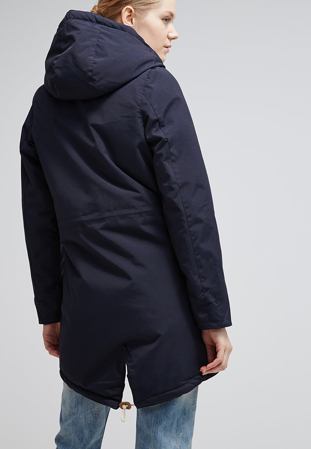 FESTLAND FRIESE - Winterjas - dark navy