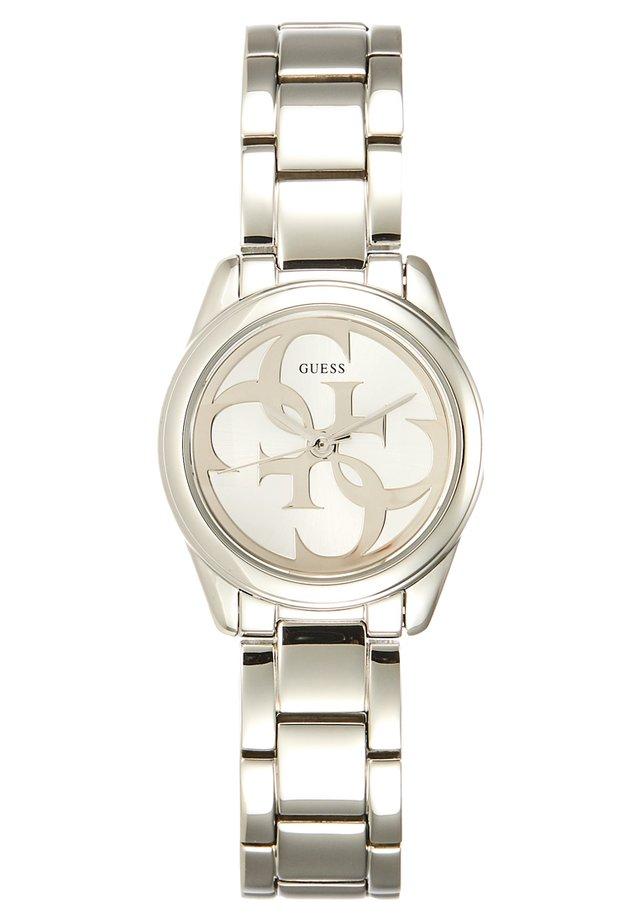 LADIES TREND - Horloge - silver-coloured