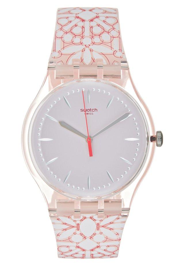 FLEURIE - Horloge - multi-coloured