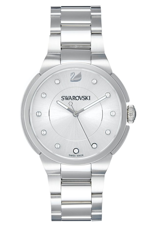 CITY  - Watch - silver-coloured