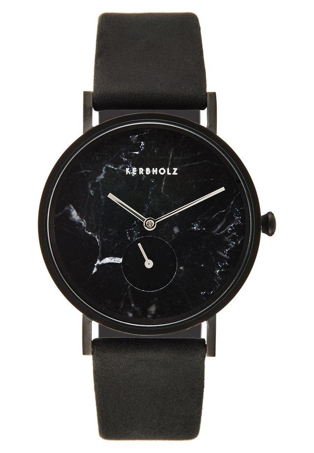 FRIDA - Reloj - black