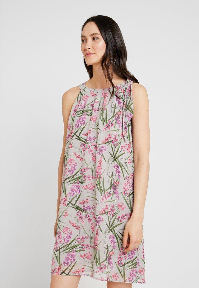 DRESS - Freizeitkleid - multicolor