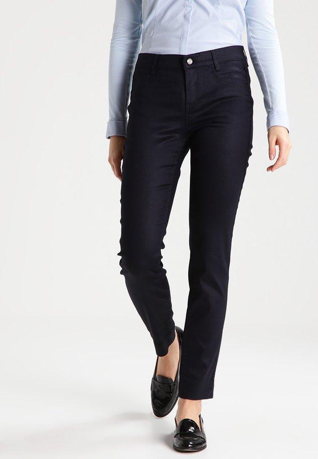 Spodnie materiałowe - tinte